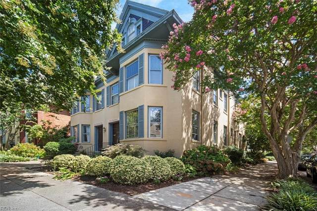 500 Colonial Ave, Norfolk, VA 23507 (#10406441) :: Berkshire Hathaway HomeServices Towne Realty