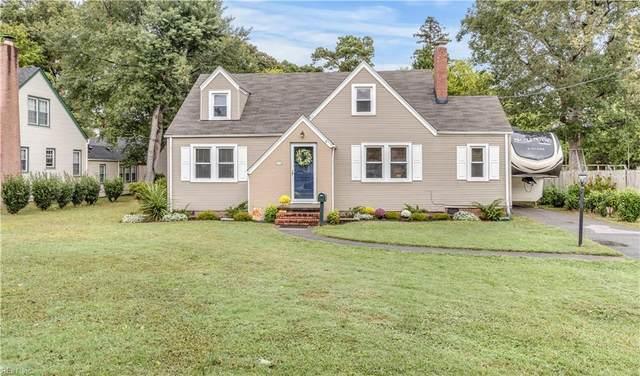 1834 Edgewood Ave, Norfolk, VA 23503 (#10406443) :: Avalon Real Estate