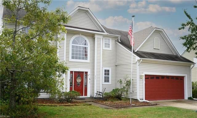3873 Whitley Park Dr, Virginia Beach, VA 23456 (#10406444) :: Avalon Real Estate