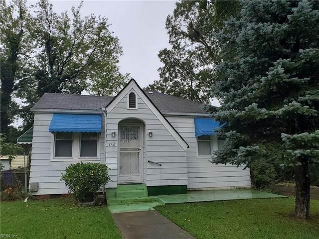 2737 Westminster Ave, Norfolk, VA 23504 (#10406456) :: Abbitt Realty Co.