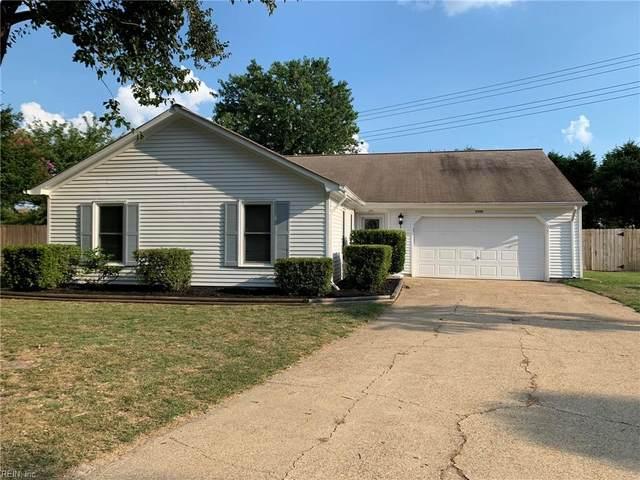 2208 Glen Ray Ct, Virginia Beach, VA 23454 (#10406462) :: Avalon Real Estate