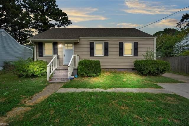 1203 Kay Ave, Chesapeake, VA 23324 (MLS #10406466) :: AtCoastal Realty
