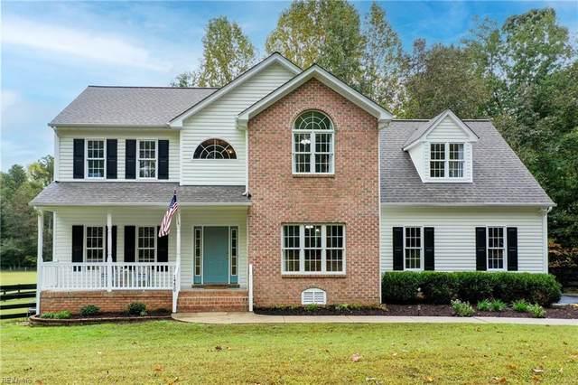 14459 Winding Grove Ln, New Kent County, VA 23089 (#10406480) :: Abbitt Realty Co.