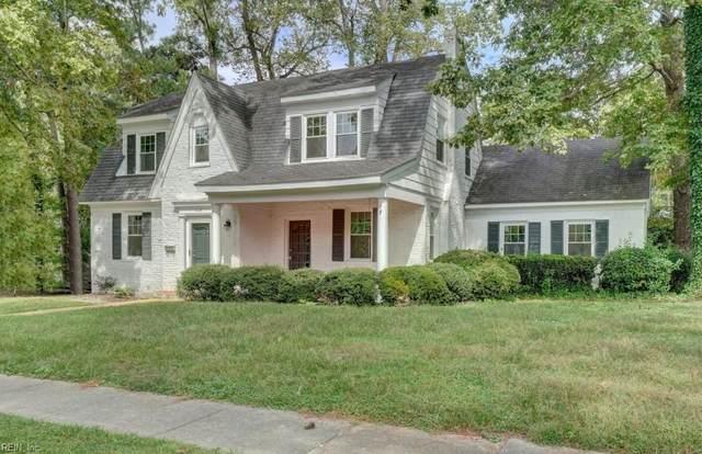 1024 Virginia Ave, Suffolk, VA 23434 (#10406484) :: Momentum Real Estate