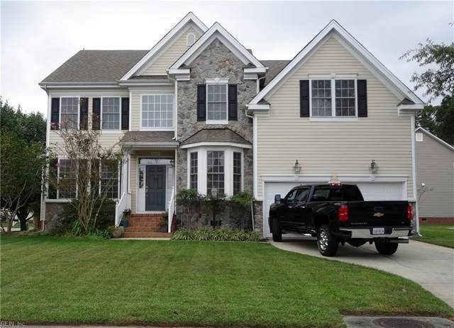 22414 Harbor Towne Dr Dr, Isle of Wight County, VA 23314 (#10406491) :: Berkshire Hathaway HomeServices Towne Realty