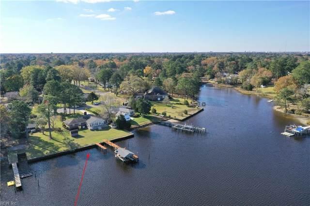 3557 Byrn Brae Dr, Virginia Beach, VA 23464 (#10406500) :: Berkshire Hathaway HomeServices Towne Realty