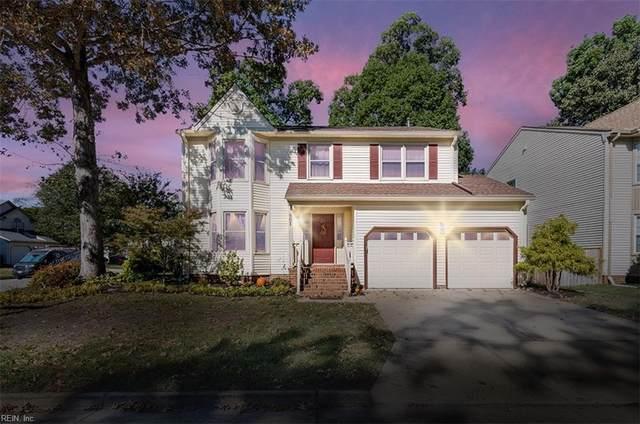 801 Marquette Ct, Newport News, VA 23602 (#10406505) :: The Kris Weaver Real Estate Team