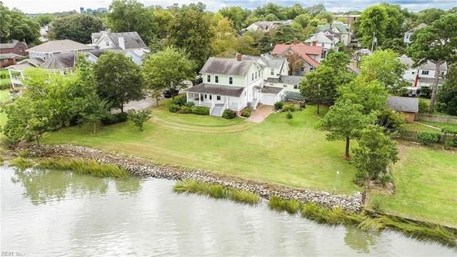308 E 40th St, Norfolk, VA 23504 (#10406521) :: Berkshire Hathaway HomeServices Towne Realty