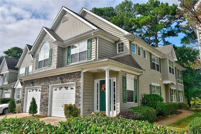 601 Sawgrass Ln, Portsmouth, VA 23703 (#10406524) :: RE/MAX Central Realty
