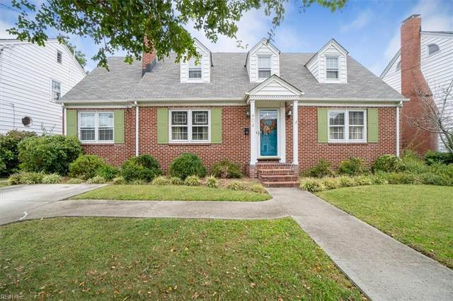 404 Oak Grove Rd, Norfolk, VA 23505 (#10406531) :: Atkinson Realty
