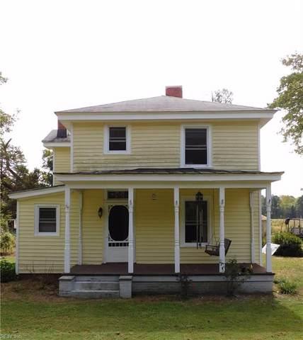 1192 Golden Hill Rd, Surry County, VA 23846 (#10406534) :: Verian Realty