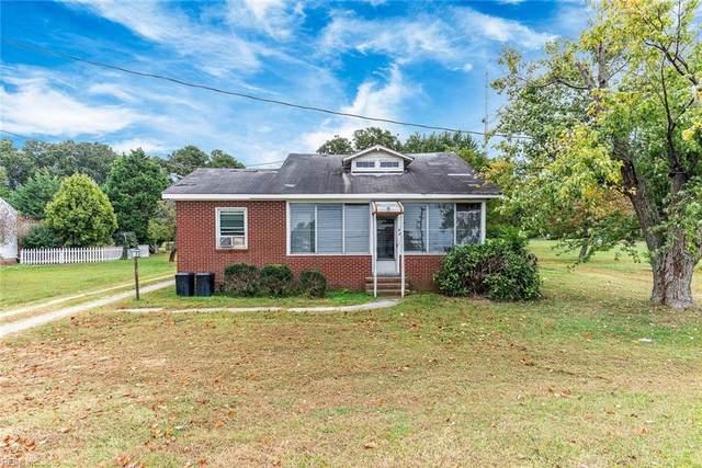 48 Pine Chapel Rd, Hampton, VA 23666 (#10406535) :: Austin James Realty LLC
