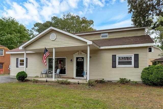 2019 Texas St, Chesapeake, VA 23323 (#10406538) :: Team L'Hoste Real Estate