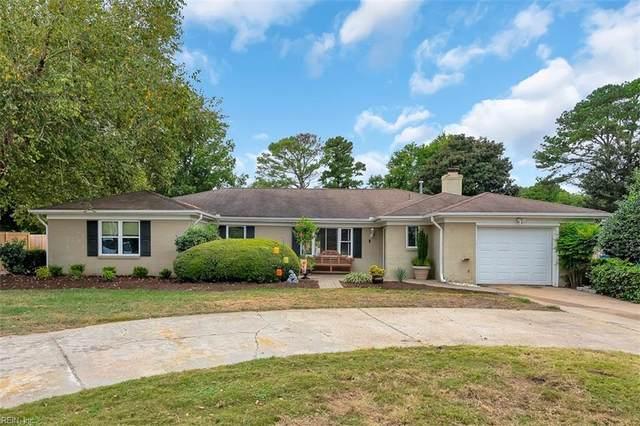 917 Pillow Dr, Virginia Beach, VA 23454 (#10406540) :: Rocket Real Estate