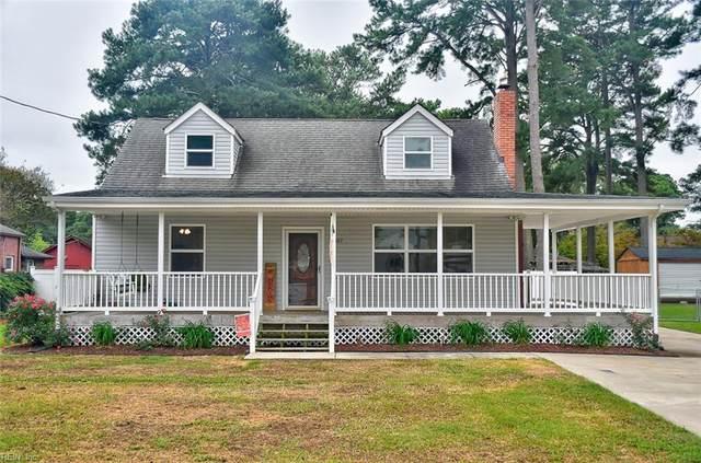 2317 Ferndale Rd, Chesapeake, VA 23323 (#10406543) :: Team L'Hoste Real Estate
