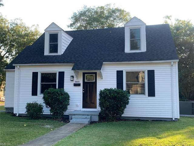 3601 Pamlico Ln, Norfolk, VA 23513 (#10406553) :: Austin James Realty LLC