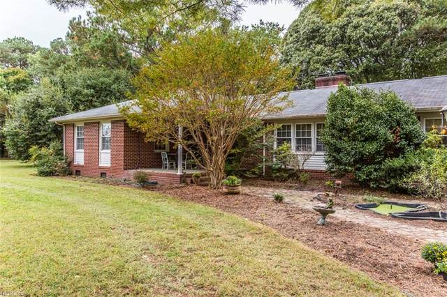 2070 Rowes View Ln, Gloucester County, VA 23072 (MLS #10406556) :: AtCoastal Realty