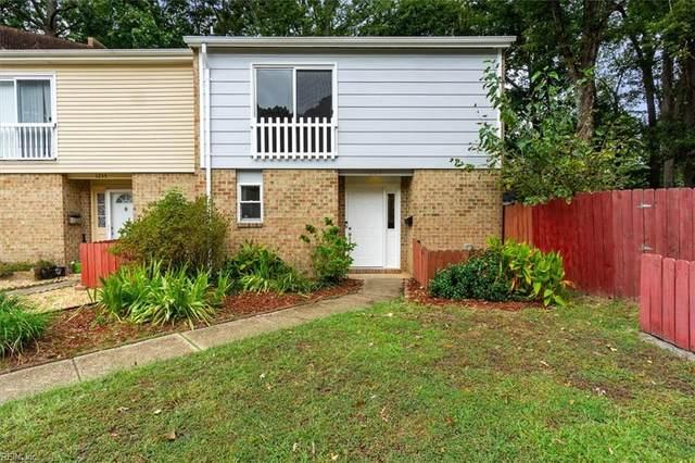 1257 Glyndon Dr, Virginia Beach, VA 23464 (MLS #10406560) :: AtCoastal Realty