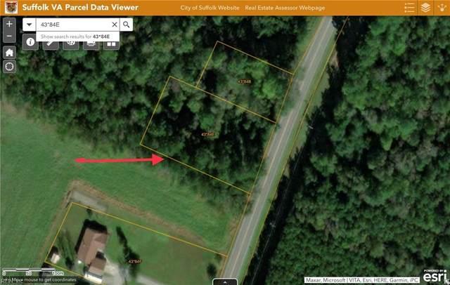 .77 Ac Whaleyville Blvd, Suffolk, VA 23434 (#10406571) :: Verian Realty