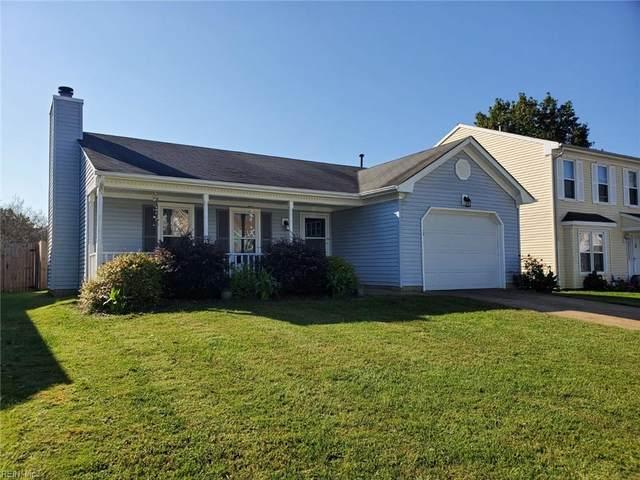 1317 Fundy Ct, Virginia Beach, VA 23464 (#10406578) :: Berkshire Hathaway HomeServices Towne Realty