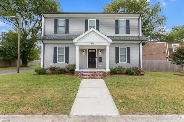 845 W 36th St, Norfolk, VA 23508 (#10406586) :: Rocket Real Estate