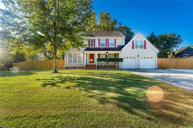 101 Lake Front Dr, Suffolk, VA 23434 (#10406596) :: ELG Consulting Group