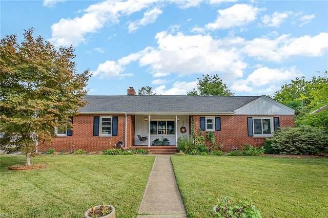 238 Faulk Rd, Norfolk, VA 23502 (#10406626) :: Berkshire Hathaway HomeServices Towne Realty