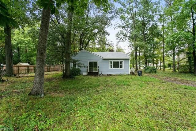 2613 Hampton Hwy, York County, VA 23693 (#10406630) :: Verian Realty