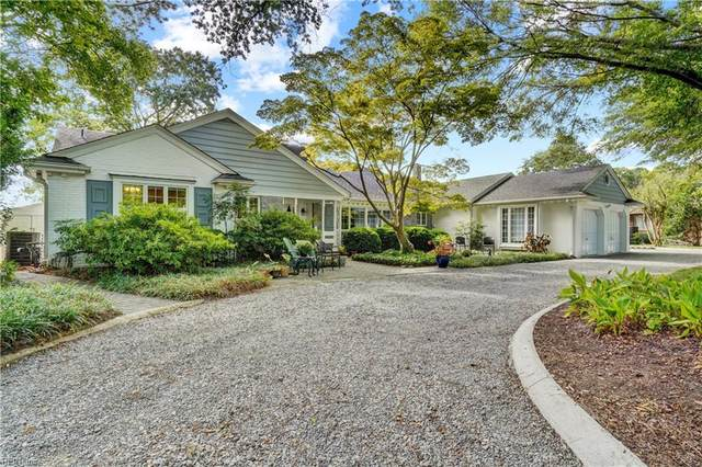 2508 Sterling Point Dr, Portsmouth, VA 23703 (#10406645) :: RE/MAX Central Realty