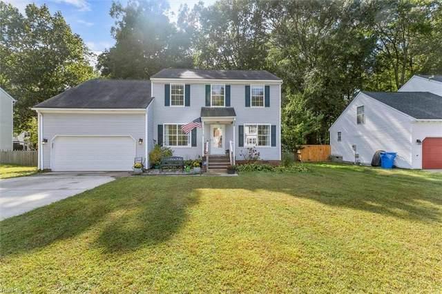325 Tarneywood Dr, Chesapeake, VA 23320 (#10406647) :: The Kris Weaver Real Estate Team