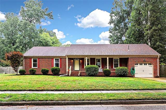1005 Weeping Willow Dr, Chesapeake, VA 23322 (#10406650) :: Berkshire Hathaway HomeServices Towne Realty