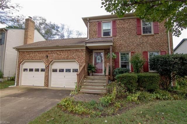 2081 Grey Fox Ln, Virginia Beach, VA 23456 (#10406652) :: The Kris Weaver Real Estate Team