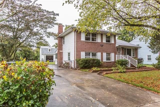 13 Janet Dr, Hampton, VA 23666 (#10406653) :: The Kris Weaver Real Estate Team