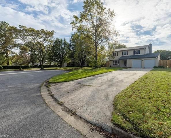 565 Boxwood Ln, Virginia Beach, VA 23452 (#10406662) :: Berkshire Hathaway HomeServices Towne Realty