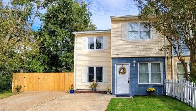688 Grant Ave, Virginia Beach, VA 23452 (#10406663) :: Berkshire Hathaway HomeServices Towne Realty