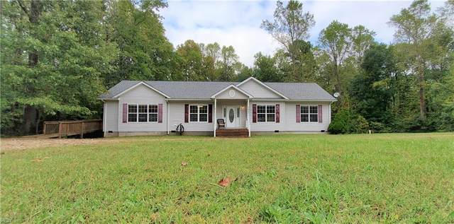10402 Freewelcome Ln, Gloucester County, VA 23061 (#10406670) :: Abbitt Realty Co.