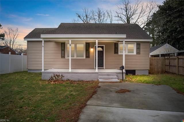 1776 Old Buckroe Rd, Hampton, VA 23664 (#10406680) :: Berkshire Hathaway HomeServices Towne Realty