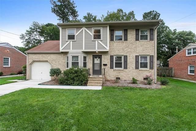 836 Isham Pl, Newport News, VA 23608 (#10406685) :: The Kris Weaver Real Estate Team