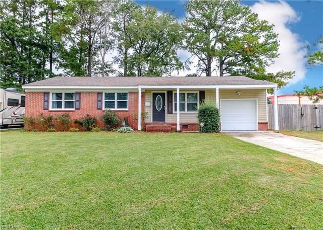 3000 Homespun Ave, Virginia Beach, VA 23452 (#10406695) :: Austin James Realty LLC