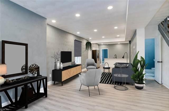 2421 Ruffin St, Norfolk, VA 23504 (#10406697) :: Avalon Real Estate