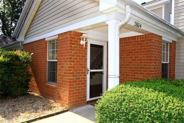 2604 Westgate Cir, Williamsburg, VA 23185 (#10406701) :: Berkshire Hathaway HomeServices Towne Realty