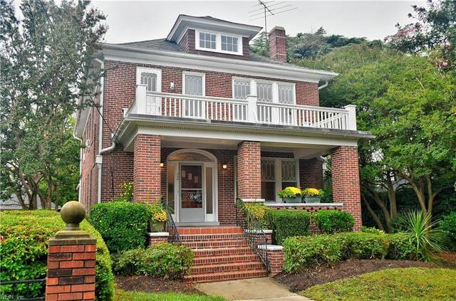 734 Shirley Ave, Norfolk, VA 23517 (#10406713) :: Rocket Real Estate