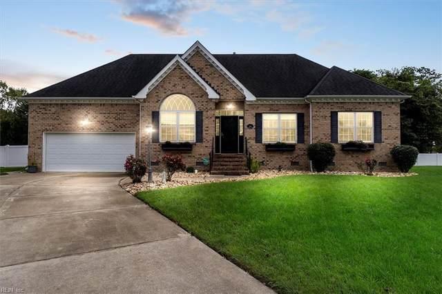 104 Jeremy Way, Chesapeake, VA 23322 (#10406715) :: Abbitt Realty Co.