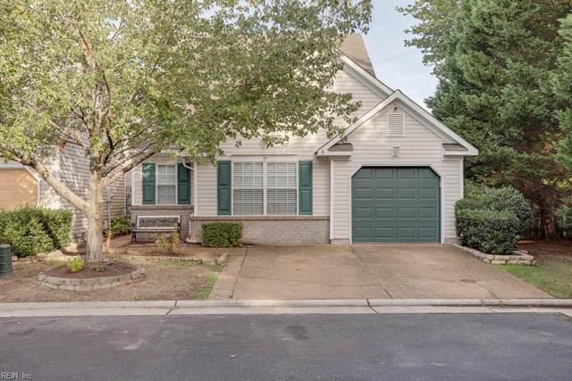 37 Camellia Ln, Hampton, VA 23663 (#10406719) :: Berkshire Hathaway HomeServices Towne Realty