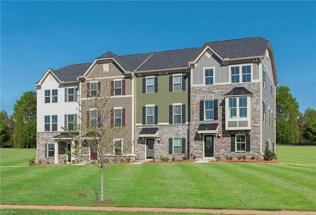181 Spring Grove Way, Isle of Wight County, VA 23430 (#10406724) :: The Bell Tower Real Estate Team
