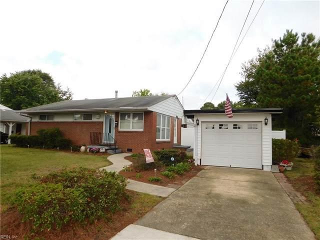 2528 E Little Creek Rd, Norfolk, VA 23518 (#10406727) :: Verian Realty