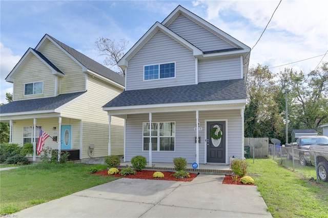 625 Ashley Ave, Suffolk, VA 23434 (#10406728) :: Austin James Realty LLC