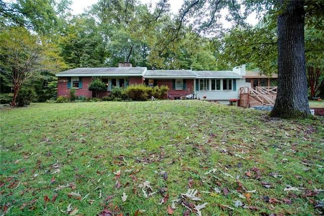 414 Fenton Mill Rd, York County, VA 23188 (#10406730) :: Abbitt Realty Co.