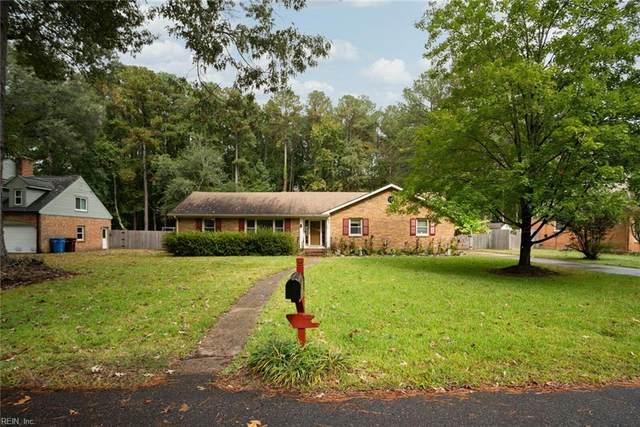 212 Royal Oak Dr, Chesapeake, VA 23322 (#10406731) :: RE/MAX Central Realty