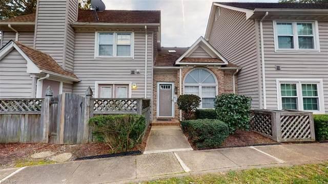 709 Rapidan River Ct B, Chesapeake, VA 23320 (#10406736) :: The Kris Weaver Real Estate Team